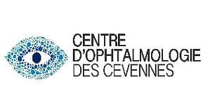 creation logo ophtalmologue