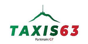 creation logo taxi