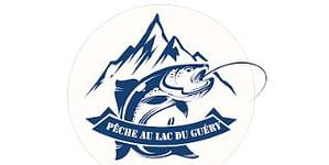 logo professionnel pêche