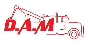 logo remorquage depannage