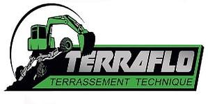 creation logo pro terrassement