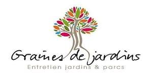 logo jardinier