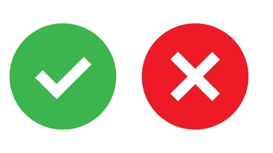 erreur logo