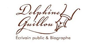 logo écrivain