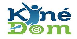 logo personnalise kinésithérapeute