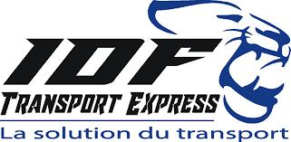 design logo transport