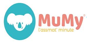 logo entreprise assistante maternelle