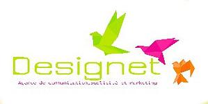 creation logo pro agence communication
