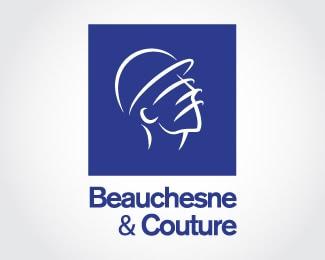 logo immobilier conception bâtiment