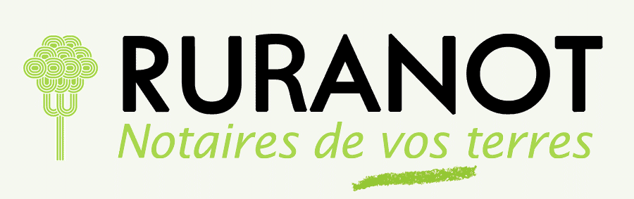 logo notaires agricole rural