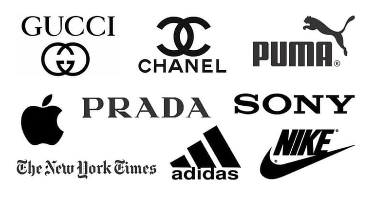 tendance logo