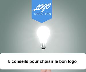 choisir bon logo