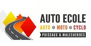 logo pro auto école