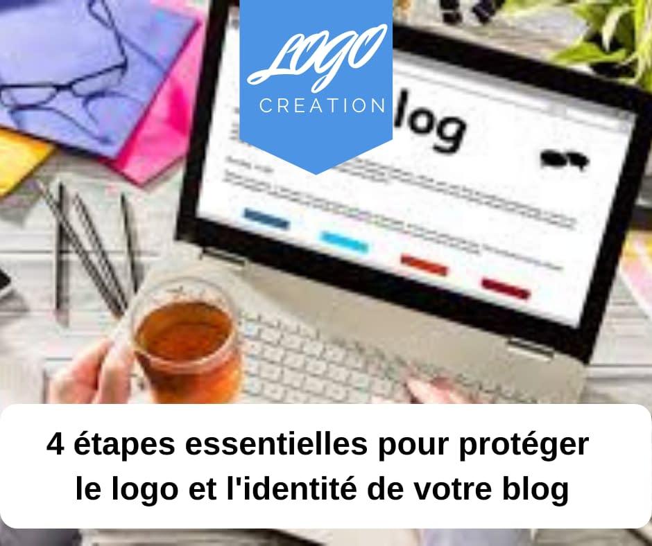 protection logo blog