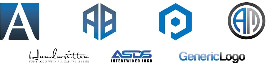 logo generique symbole