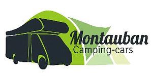 creation logo prof camping car