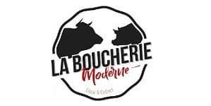 logo professionnel boucherie