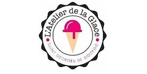 logo professionnel glacier