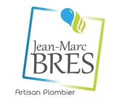 logo signature artisan plombier