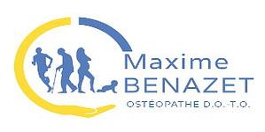 logo professionnel ostéopathe