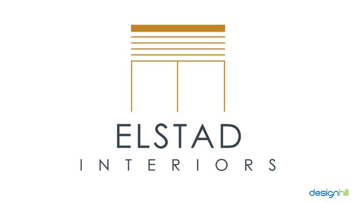 conception logo interieur