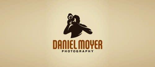 création logo photos