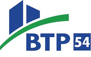conception logo btp