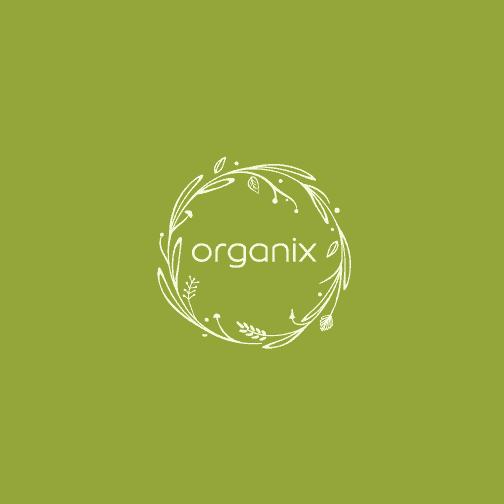 logo forme organique