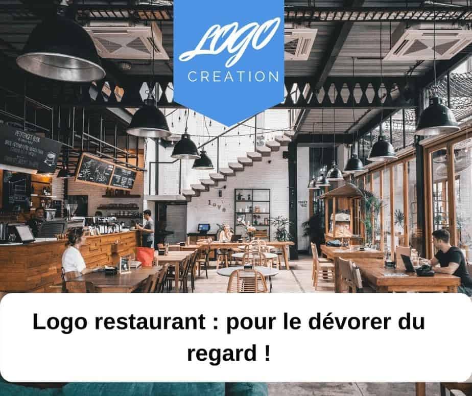 conception logo restaurant