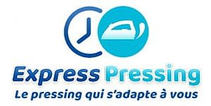 logo professionnel pressing