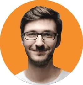chef graphiste logo
