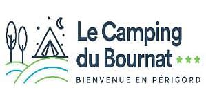creation logo professionnel camping