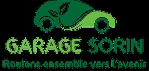 logo diagnostic automobile