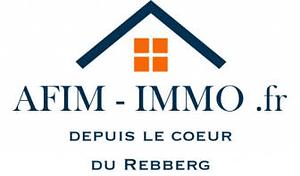 logo design immobilier