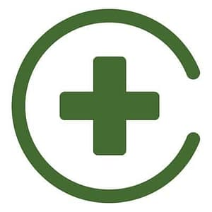 logo croix pharmaciens