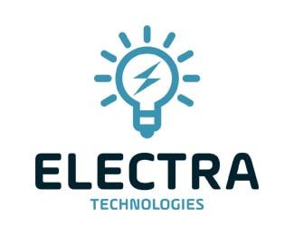 logo-service-electricite-design