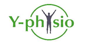 creation logo physiothérapeute