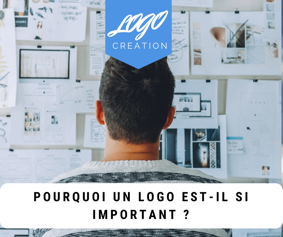 pourquoi logo important