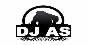 logo personnalise dj
