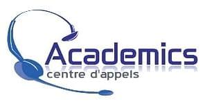 creation logo professionnel centre appel