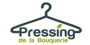 creation logo pressing