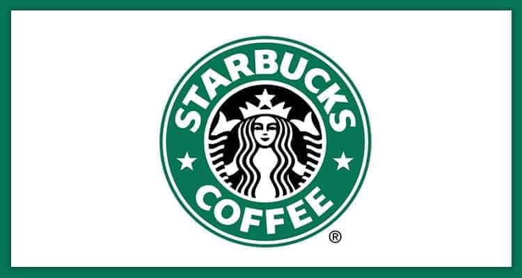 logo populaire starbucks