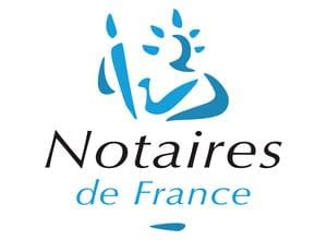 logo notaires france