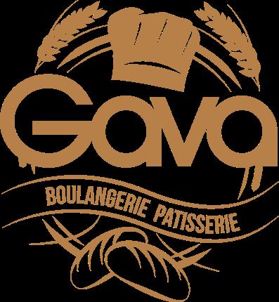 logo vintage boulangerie