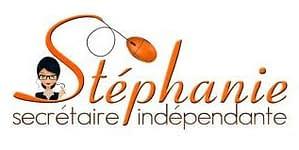 creation logo professionnel secretariat