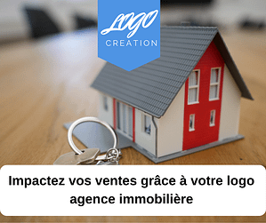 logo agence immobiliere