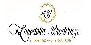 logo professionnel broderie