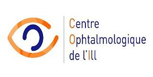 creation logo ophtalmologie
