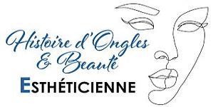 logo professionnel esthéticienne