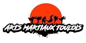logo arts martiaux